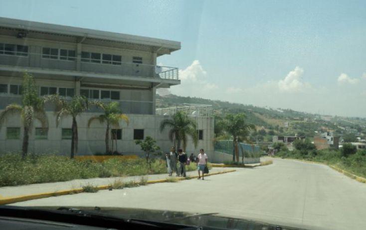 Foto de edificio en venta en km400200 libramiento surponiente, los olvera, corregidora, querétaro, 346781 no 09