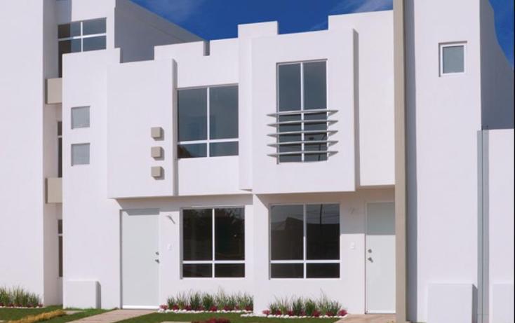 Foto de casa en venta en entronque a carretera federal méxico-pachuca km53, unidad deportiva, tizayuca, hidalgo, 821349 No. 01