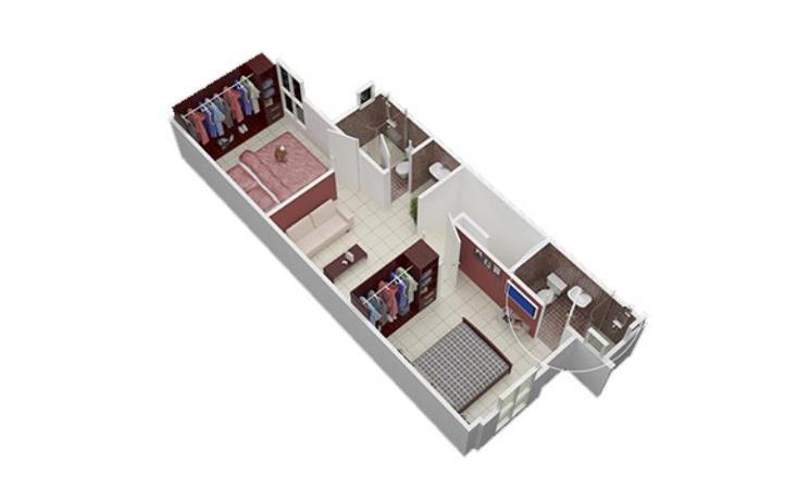 Foto de casa en venta en  km53, unidad deportiva, tizayuca, hidalgo, 821349 No. 02