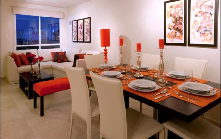 Foto de casa en venta en  km53, unidad deportiva, tizayuca, hidalgo, 821349 No. 06