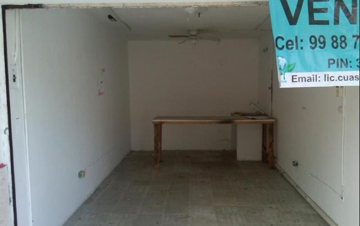 Foto de local en venta en kohunlich 50, región 84, benito juárez, quintana roo, 537570 no 03