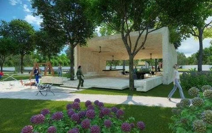 Foto de terreno habitacional en venta en  , komchen, m?rida, yucat?n, 1046127 No. 09