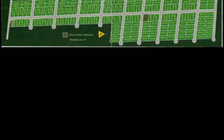 Foto de terreno habitacional en venta en, komchen, mérida, yucatán, 1055329 no 01