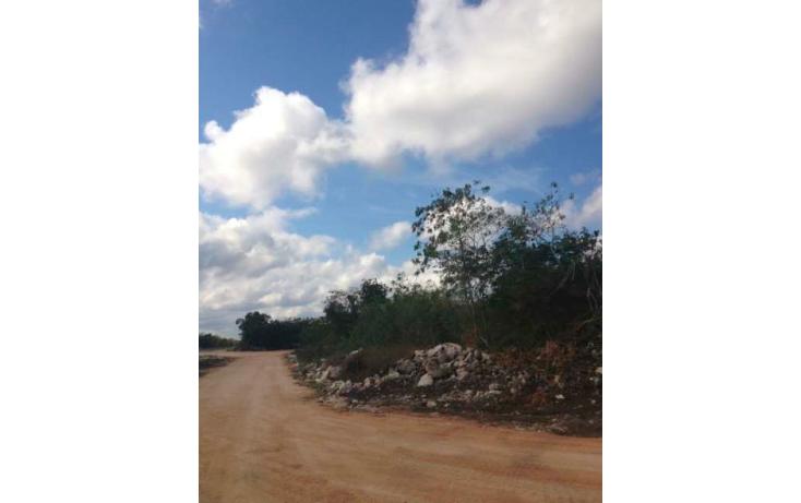 Foto de terreno habitacional en venta en  , komchen, mérida, yucatán, 1062301 No. 02