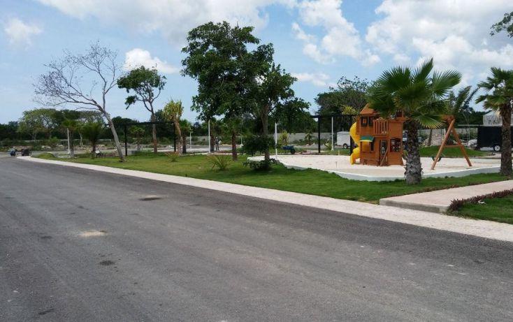 Foto de casa en condominio en venta en, komchen, mérida, yucatán, 1063551 no 01