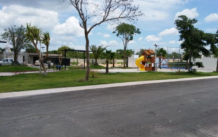 Foto de casa en condominio en venta en, komchen, mérida, yucatán, 1063551 no 02
