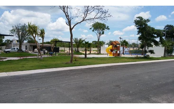 Foto de casa en venta en  , komchen, mérida, yucatán, 1063551 No. 02