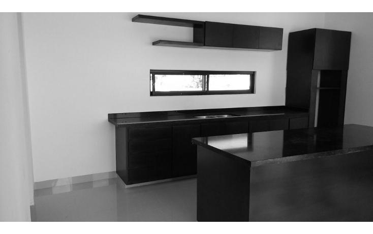 Foto de casa en venta en  , komchen, mérida, yucatán, 1063551 No. 03
