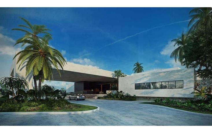 Foto de terreno habitacional en venta en  , komchen, mérida, yucatán, 1071103 No. 02