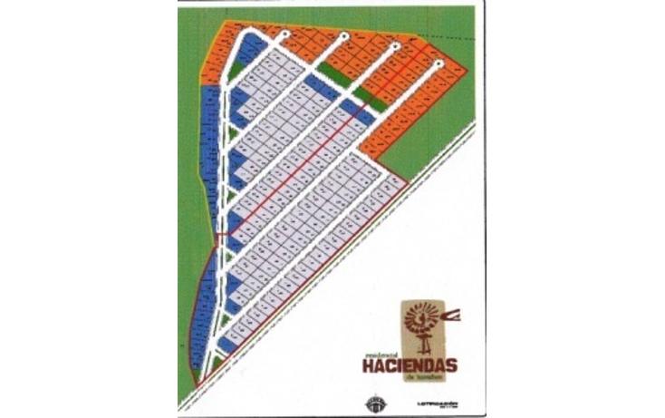 Foto de terreno habitacional en venta en  , komchen, mérida, yucatán, 1098323 No. 03