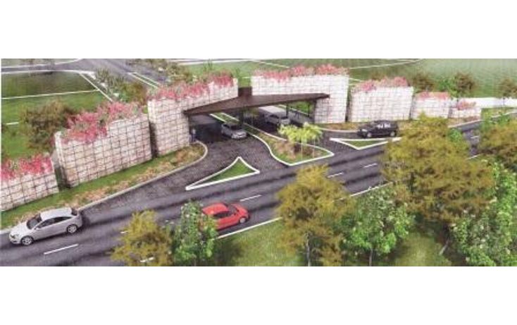 Foto de terreno habitacional en venta en  , komchen, mérida, yucatán, 1098353 No. 01