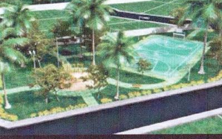 Foto de terreno habitacional en venta en  , komchen, mérida, yucatán, 1098353 No. 02