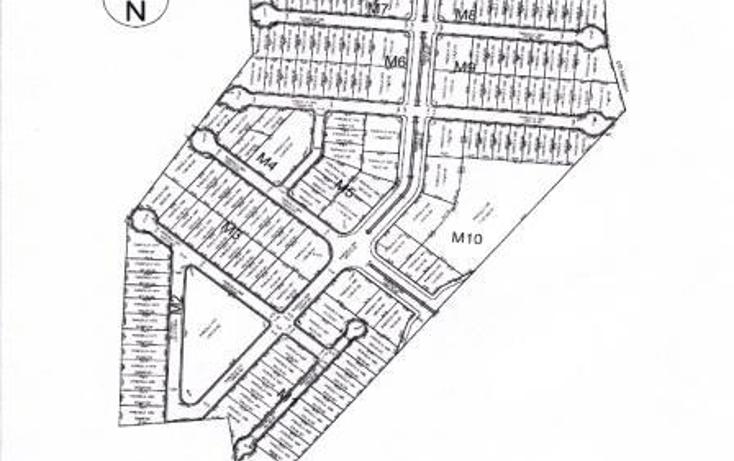 Foto de terreno habitacional en venta en  , komchen, mérida, yucatán, 1098353 No. 04