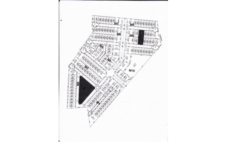 Foto de terreno habitacional en venta en  , komchen, mérida, yucatán, 1098353 No. 05