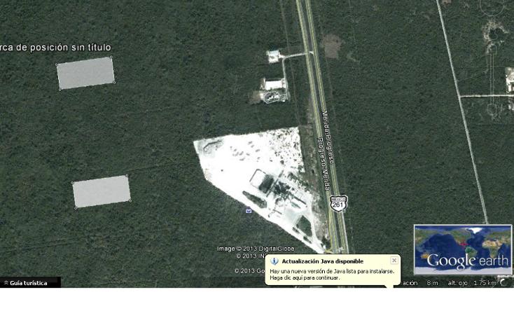 Foto de terreno industrial en venta en  , komchen, m?rida, yucat?n, 1105085 No. 04