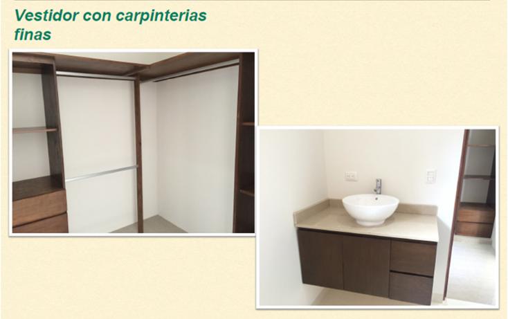 Foto de casa en venta en  , komchen, mérida, yucatán, 1108219 No. 08