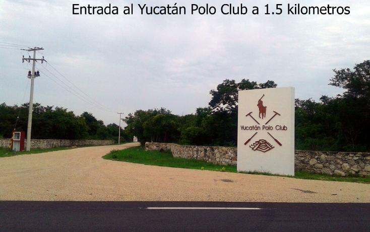 Foto de terreno habitacional en venta en  , komchen, mérida, yucatán, 1109167 No. 03