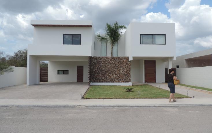 Foto de casa en renta en  , komchen, mérida, yucatán, 1120523 No. 01