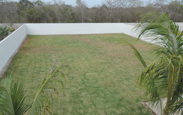 Foto de casa en renta en  , komchen, mérida, yucatán, 1120523 No. 10