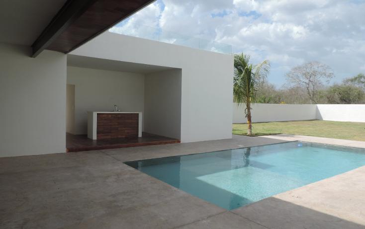 Foto de casa en renta en  , komchen, mérida, yucatán, 1120523 No. 37