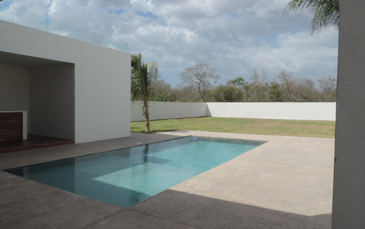 Foto de casa en renta en  , komchen, mérida, yucatán, 1120523 No. 38
