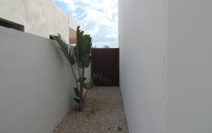 Foto de casa en renta en  , komchen, mérida, yucatán, 1120523 No. 39