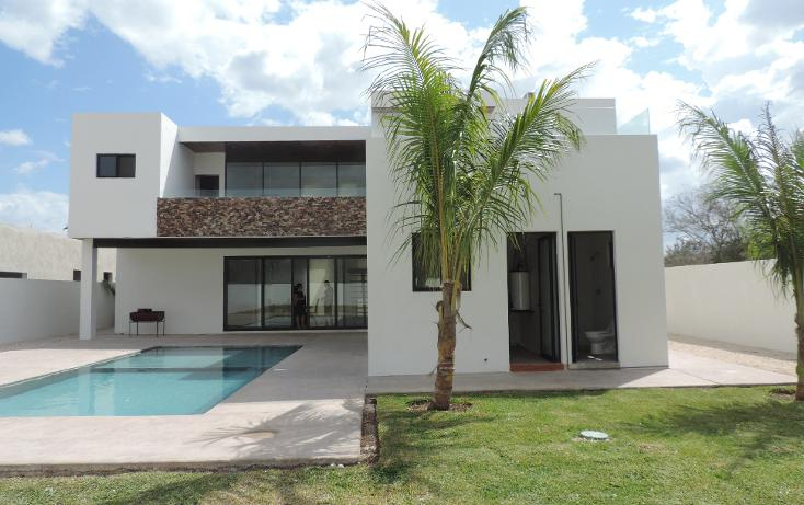 Foto de casa en renta en  , komchen, mérida, yucatán, 1120523 No. 44