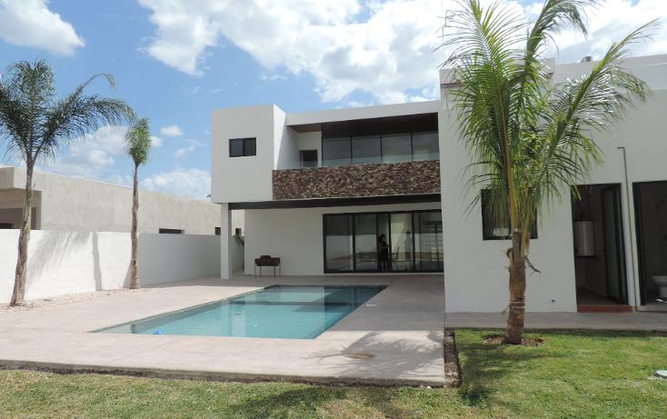 Foto de casa en renta en  , komchen, mérida, yucatán, 1120523 No. 45
