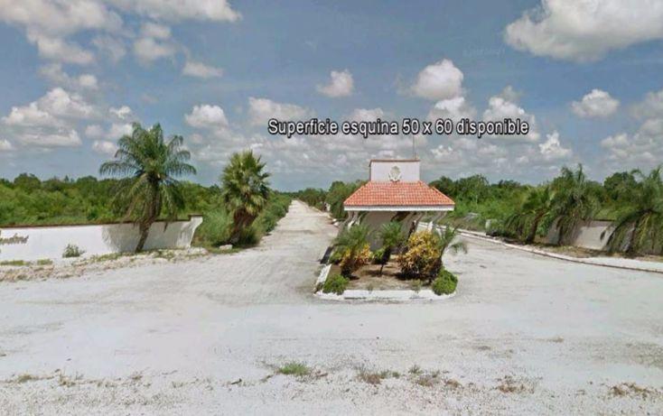 Foto de terreno habitacional en venta en, komchen, mérida, yucatán, 1163575 no 04