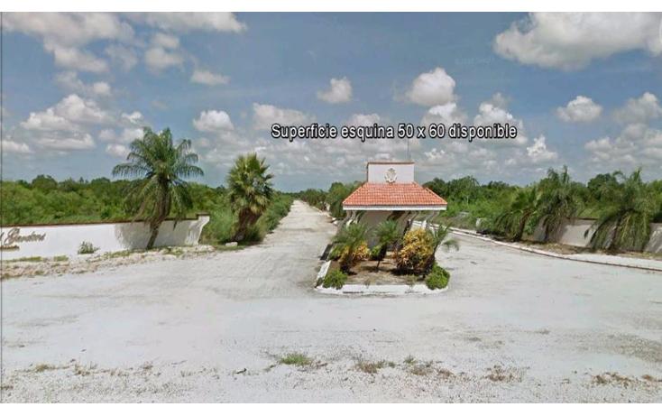 Foto de terreno habitacional en venta en  , komchen, mérida, yucatán, 1163575 No. 04