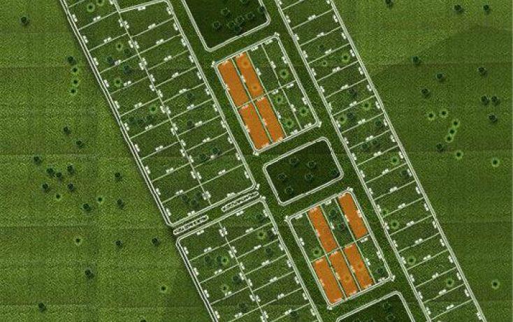 Foto de terreno habitacional en venta en, komchen, mérida, yucatán, 1172651 no 01