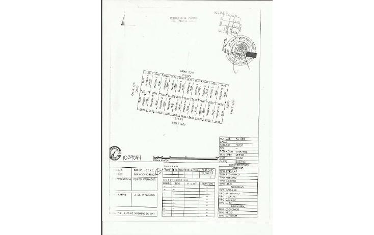 Foto de terreno habitacional en venta en  , komchen, m?rida, yucat?n, 1203897 No. 06