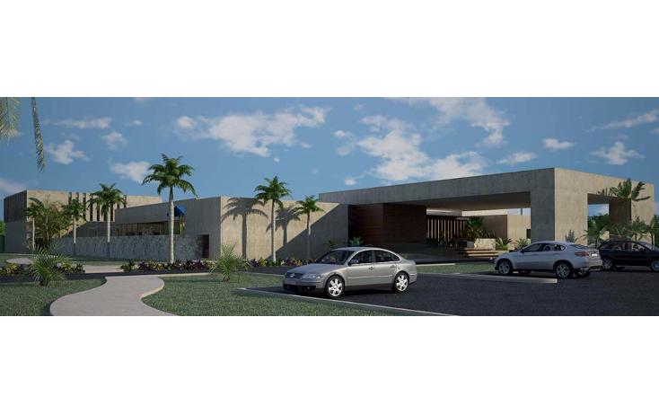 Foto de terreno habitacional en venta en  , komchen, m?rida, yucat?n, 1225539 No. 01