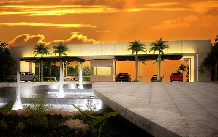 Foto de terreno habitacional en venta en, komchen, mérida, yucatán, 1225539 no 04