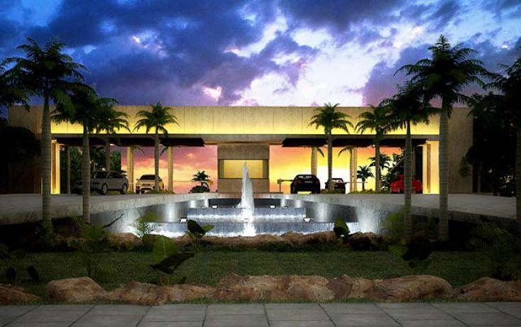 Foto de terreno habitacional en venta en, komchen, mérida, yucatán, 1225539 no 05