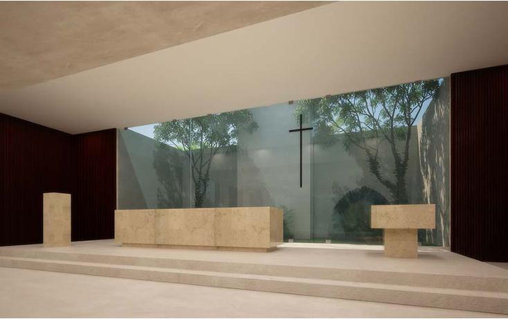 Foto de terreno habitacional en venta en  , komchen, m?rida, yucat?n, 1225539 No. 20