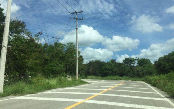 Foto de terreno habitacional en venta en, komchen, mérida, yucatán, 1240977 no 05