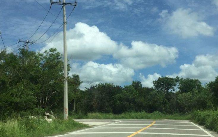 Foto de terreno habitacional en venta en, komchen, mérida, yucatán, 1240977 no 06