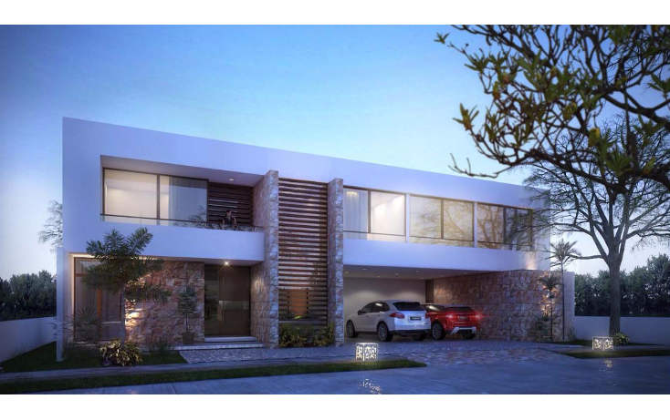 Foto de casa en venta en  , komchen, m?rida, yucat?n, 1241241 No. 01