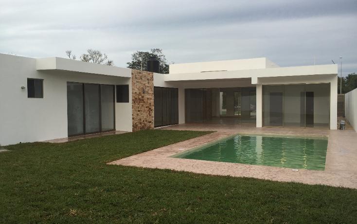 Foto de casa en venta en  , komchen, mérida, yucatán, 1241337 No. 05