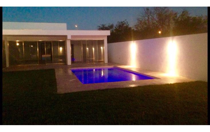 Foto de casa en venta en  , komchen, mérida, yucatán, 1241337 No. 14
