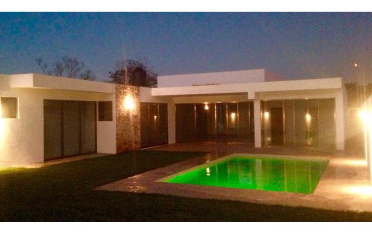 Foto de casa en venta en  , komchen, mérida, yucatán, 1241337 No. 17