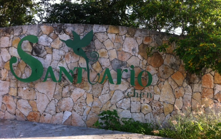 Foto de terreno habitacional en venta en  , komchen, mérida, yucatán, 1246385 No. 03