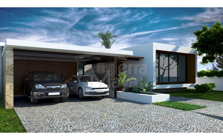 Foto de casa en venta en  , komchen, mérida, yucatán, 1252869 No. 01