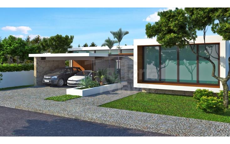 Foto de casa en venta en  , komchen, mérida, yucatán, 1252869 No. 03