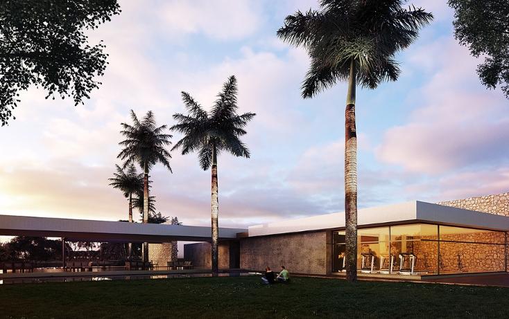 Foto de terreno habitacional en venta en  , komchen, m?rida, yucat?n, 1261845 No. 04