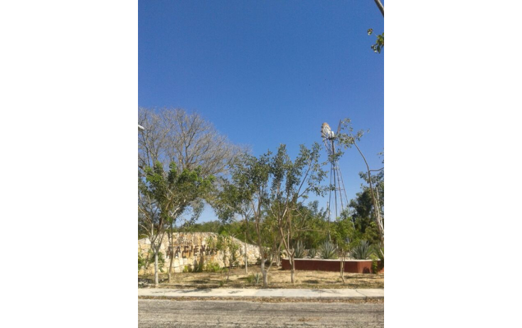 Foto de terreno habitacional en venta en  , komchen, m?rida, yucat?n, 1275137 No. 03