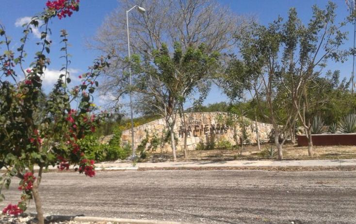 Foto de terreno habitacional en venta en  , komchen, m?rida, yucat?n, 1275137 No. 04