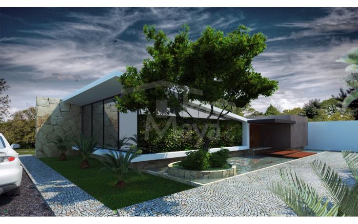 Foto de casa en venta en  , komchen, m?rida, yucat?n, 1280569 No. 02