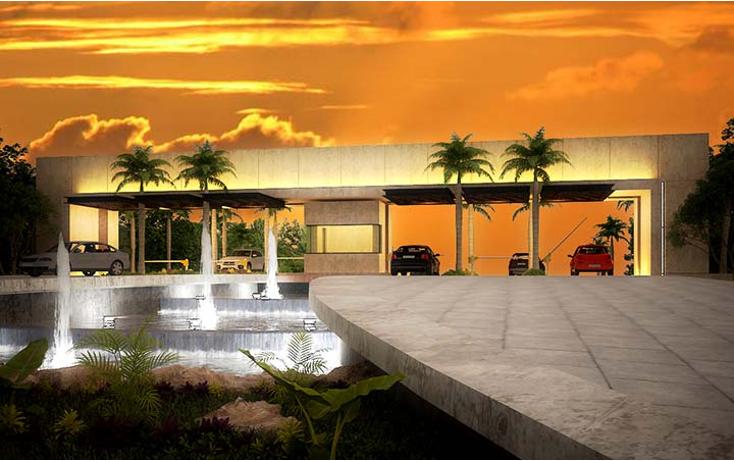 Foto de terreno habitacional en venta en  , komchen, mérida, yucatán, 1288259 No. 04
